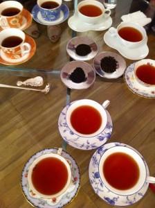 本格派紅茶セミナー