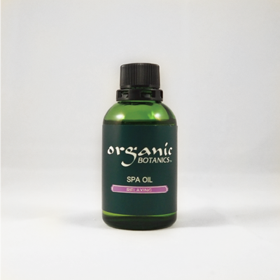 SPA OIL リラクシング